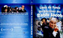 Die Abenteuer des Rabbi Jacob (1973) R2 German Blu-Ray Covers