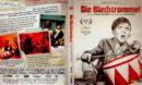 Die Blechtrommel (1979) R2 German Blu-Ray Covers