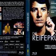 Die Reifeprüfung (1967) R2 German Blu-Ray Covers