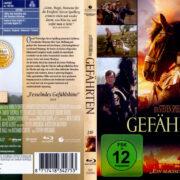 Gefährten (2011) R2 German Blu-Ray Cover