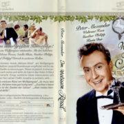 Im weißen Rößl (1960) R2 German Blu-Ray Covers