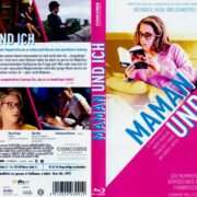 Maman und Ich (2013) R2 German Blu-Ray Covers