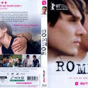 Romeos (2011) R2 German Blu-Ray Cover