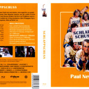 Schlappschuß (1977) R2 German Blu-Ray Covers