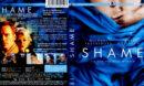 Shame (2011) R2 German Blu-Ray Covers