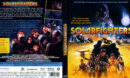 Solarfighters (1986) R2 German Blu-Ray Covers
