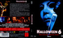 Halloween 6 - Der Fluch des Michael Myers (1995) R2 German Blu-Ray Covers