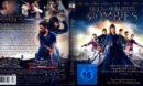 Stolz und Vorurteil & Zombies (2016) R2 German Blu-Ray Cover