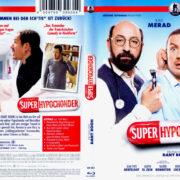 Super-Hypochonder (2014) R2 German Blu-Ray Covers