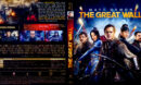 The Great Wall (2016) R2 German Blu-Ray Covers