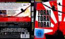 Tora! Tora! Tora! (1970) R2 German Blu-Ray Cover