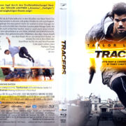 Tracers (2015) R2 German Blu-Ray Covers