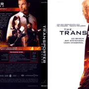 The Transporter Refueled (2015) R2 German Blu-Ray Covers