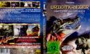 Urzeitkriegder - Anatomie der Saurier (2009) R2 German Blu-Ray Cover
