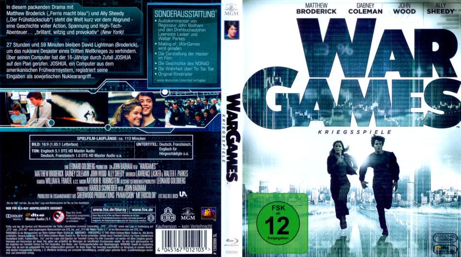 Wargames – Kriegsspiele