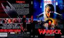 Warlock - Satans Sohn (1989) R2 German Blu-Ray Covers