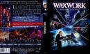 Waxwork - Reise zurück in der Zeit (1988) R2 German Blu-Ray Covers