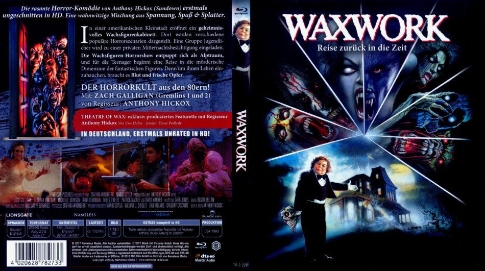 Waxwork 2 Stream Deutsch