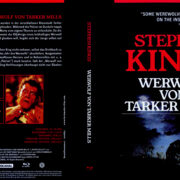 Werwolf von Tarker Mills (1985) R2 German Blu-Ray Covers