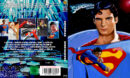 Superman - Kinofassung (1978) R2 German Blu-Ray Cover