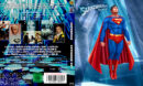 Superman - Extended Cut (1978) R2 German Blu-Ray Cover