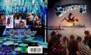 Superman 2 - Kinofassung (1980) R2 German Blu-Ray Cover