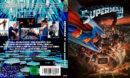 Superman 2 - Richard Donner Cut (1980) R2 German Blu-Ray Cover