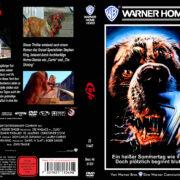 Cujo (1983) R2 German DVD Cover