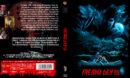 Freitag, der 13. Teil 1 (1980) R2 German Blu-Ray Cover