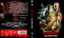 Freitag, der 13. Teil 4 - Das letzte Kapitel (1984) R2 German Blu-Ray Cover