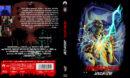 Freitag, der 13. Teil 6 - Jason lebt (1986) R2 German Blu-Ray Cover