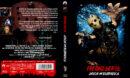 Freitag, der 13. Teil 7 - Jason im Blutrausch (1988) R2 German Blu-Ray Cover
