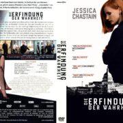 Die Erfindung der Wahrheit (2017) R2 GERMAN DVD Cover