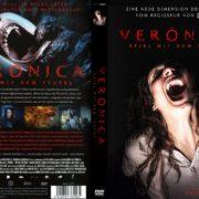 Veronica – Spiel mit dem Teufel (2017) R2 GERMAN DVD Cover