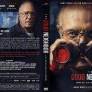 The Good Neighbor (2017) R2 GERMAN DVD Cover