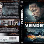 Vendetta (2016) R2 GERMAN DVD Cover