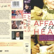 Affairs of the Heart Series 1 (2008) R1 DVD Covers