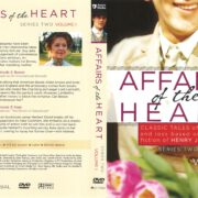 Affairs of the Heart Series 2 (1974) R1 DVD Covers