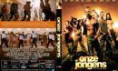 Onze Jongens (2016) DUTCH R2 CUSTOM DVD Cover & Label