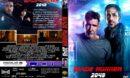 Blade Runner 2049 (2017) R1 CUSTOM DVD Cover & Label