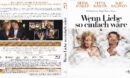 Wenn Liebe so einfach wäre (2009) R2 German Blu-Ray Covers & Label