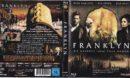 Franklyn - Die Wahrheit trägt viele Masken (2008) R2 German Blu-Ray Covers & Label
