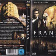 Franklyn – Die Wahrheit trägt viele Masken (2008) R2 German Blu-Ray Covers & Label