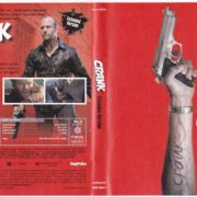 Crank (2006) Extended Version R2 German Blu-Ray Covers & Label