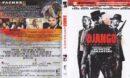 Django Unchained (2012) R2 German Blu-Ray Covers & Label