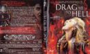 Drag me to Hell (2009) R2 German Blu-Ray Covers & Label