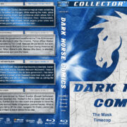 Dark Horse Comics – Volume 1 (1994-1999) R1 Custom Blu-Ray Cover