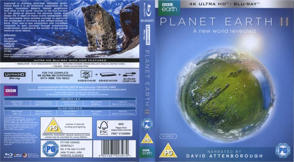 Planet Erde 2 Stream German