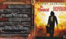 El Mariachi, Desperado - Double Feature (2011) R2 German Blu-Ray Covers & Label