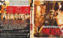 Irgendwann in Mexico (2003) R2 German Blu-Ray Covers & Label